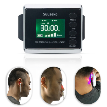 Medical laser uses spectra watch laser light machine