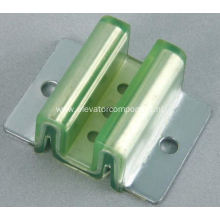 Guide Shoe Head for Mitsubishi Elevator Counterweight