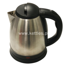 Old fashioned electric water kettle