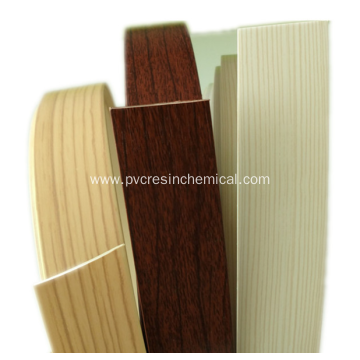 Furniture Accessories PVC Edge Strip