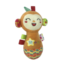Plush Monkey Bowling Price