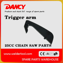 2500 chainsaw parts trigger arm