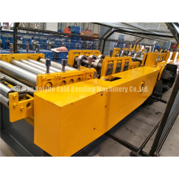 Hydraulic C Section Roll Forming Machinery