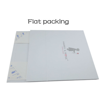 Hot Selling Cheap Magnetic Clothing Paper Box