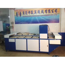 Automatic Blister Pack Sealing Machine