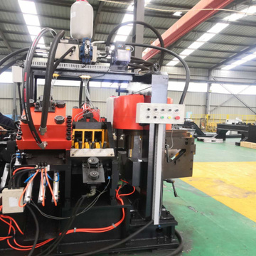 Sunshine CNC Vinkel Punching Machine