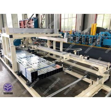 speed stud and truck production line European Standard