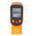 Medical thermometer gun infrared thermometer hospital