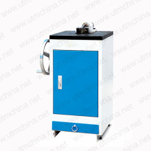 impact sample manual notch broaching machine