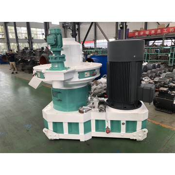High Output Wood Pellet mill