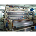 Roba Farms ya kuma Cling Film Rewinding Machine