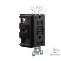 GFCI 15A TR&WR Industrial Electrical USA Outlet Socket