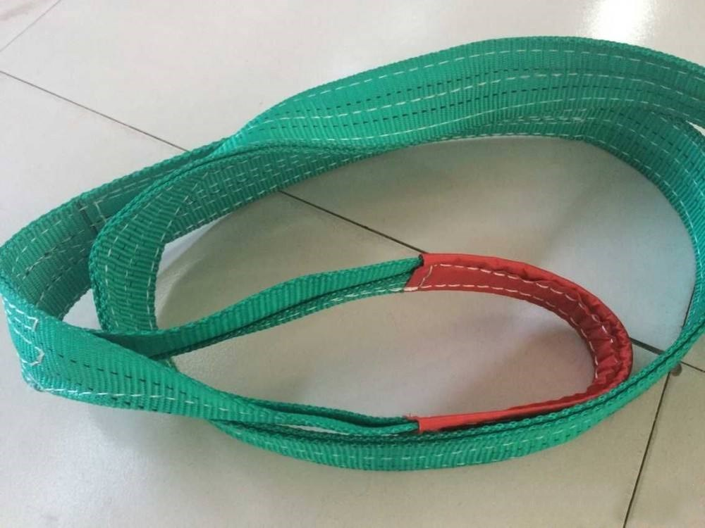 polyester lifting sling belt
