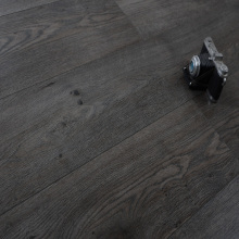 Cheap Black Waterproof Wood Laminate Flooring