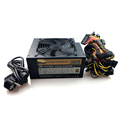free ship Computer Mining Power 1800W psu PC Power Supply 12V 24PIN 8PIN for Miner High quality Power supply For BTC ETC ZEC