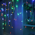 Pasang dalam Fairy Icicle String Christmas Light