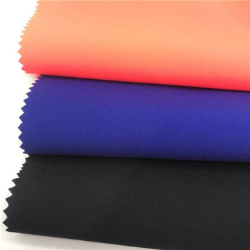 320D nylon fabric waterproof for military uniform