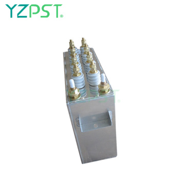 1.3KV Electric heating film capacitors Manufacturer 1000Hz