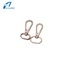 Bag Metal Decorative Accessories Snap Hook