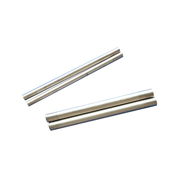 Customized Drawing Tungsten Silver Alloy Bar / Rod