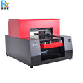 2880dpi Textile Printer Machine alang sa T-Shirt