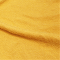 Softly Feeling Yellow Imitation Cashmere Knitting Fabric