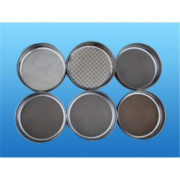 Standard ISO3310 90 Micron Laboratory Test Sieve