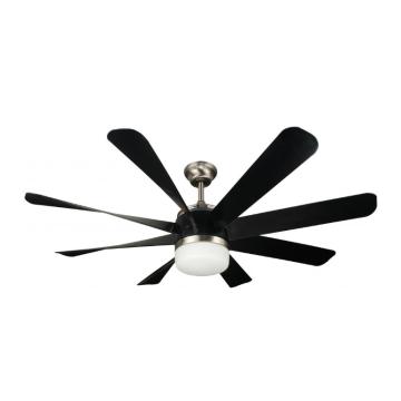 Simple Eight Blades Ceiling Fan