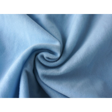 Circle Velvet For Polyester Fabric