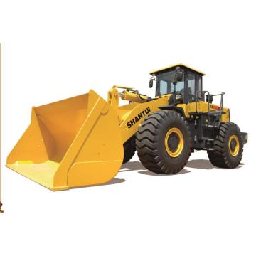 Shantui 6 ton SL60WN-2 Wheel Loader