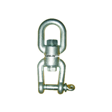 Swivel Eye Shackle For Trailers