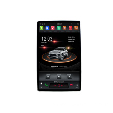 Audio mobil Android 8.1 kanggo model universal 12,8 ""