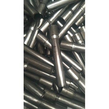 Boiler Mountings Heat Exchanger Metal Tube Inserts