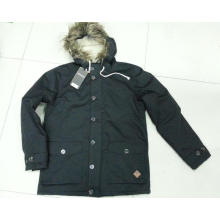 High quality men's jacket