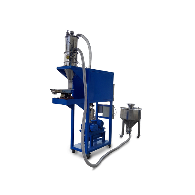Grain Pneumatic Vacuum Conveyor