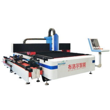 Laser Cutting Machine Gold