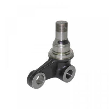 Steering knuckle casting parts