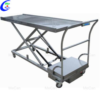 Cheap corpse, flat car equipment, pull platform