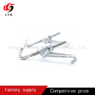 U-bolt Hook Set Formwork H20 Beam Clamp