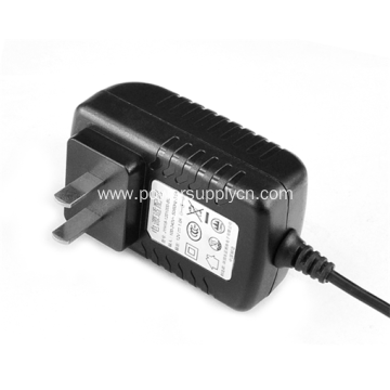 AU EU UK Plug Adapter for electric toothbrush