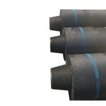 Density 1.60g/cm3-1.90g/cm3 UHP 500mm Graphite Electrode