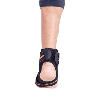 Professional sports ankle bandage