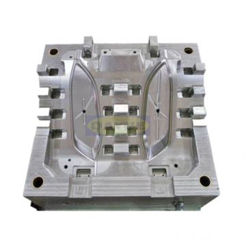 Custom machining precision mold plate & Formplatten