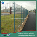 3D fence panel 3D wire garden fence