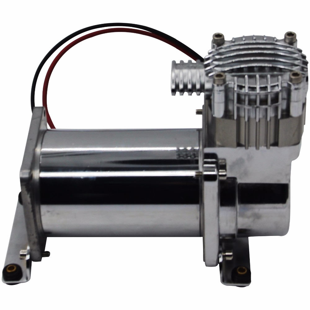 Air Suspension Pump 480C Air Compressor For Modified Vehicle 200PSI