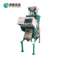 Pvc Flakes Sorting Machine Plastic Color Sorter