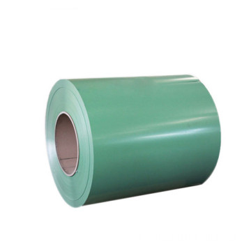 1xxx series Color Coated Aluminum Coil