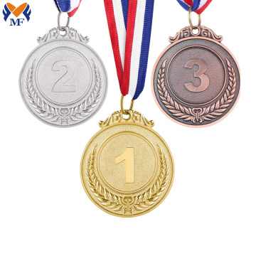 wholesale award gift medals set