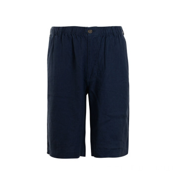 Breathable Slim Chino Shorts In High Stretch