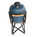 Hot Garden Outdoor Cooking Mini Kamado Grill